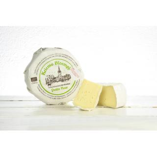 Brie Belgique, Kuh/Roh/Weich/V, T´Dischhof