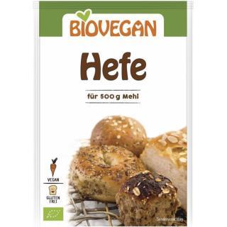 Bio Hefe