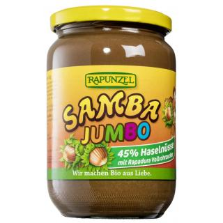 Samba Haselnuss