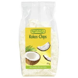 Kokos-Chips, Projekt, HIH