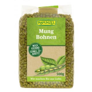 Mungbohnen