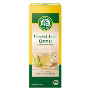 Fenchel-Anis-Kümmel-Tee