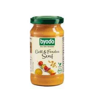 Grill & Fondue Senf