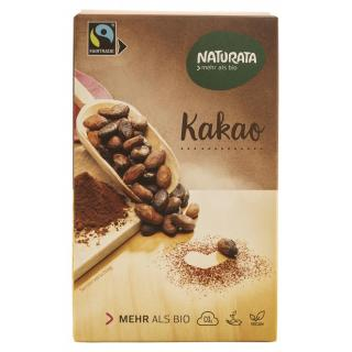 Kakao, schwach entölt, alkalisiert, FAIRTRADE