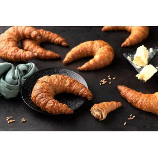 Vollkorn- Dinkel Buttercroissant