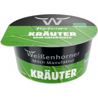 Weißenhorner Kräuter-Creme