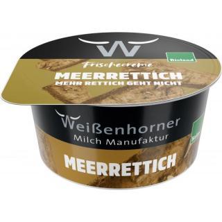 Weißenhorner Meerrettich-Creme