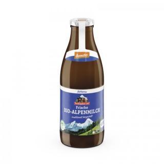 frische Milch, fettarm 1,5%