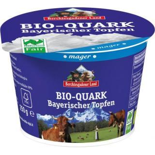 Quark, mager